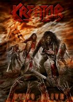 Kreator - Dying Alive (dvd)