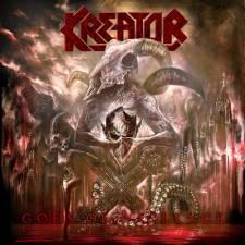 2. Kreator - Gods Of Violence