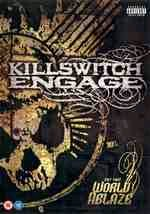 Killswitch Engage - (Set This) World Ablaze (dvd)