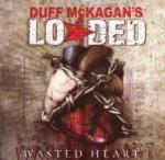 Duff McKagan's Loaded - Wasted Heart