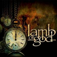 8. Lamb Of God - Lamb Of God