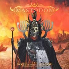 3. Mastodon - Emperor Of Sand