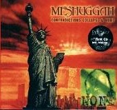 Meshuggah - Contradictions Collapse & None
