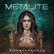 Metalite - Biomechanicals