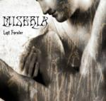 Miseria - Lost Forever (cds)
