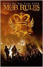 Mob Rules - Signs Of The Time (dvd)