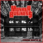 Monkey Business - ...Looking Back At Me