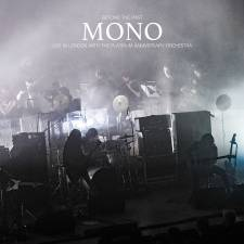 Mono - Beyond The Past (Live With The Platinum Anniversary Orchestra)