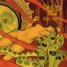 Mountain Dust - Nine Years