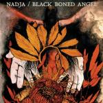 Nadja / Black Boned Angel - split
