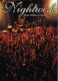 Nightwish - From Wishes To Eternity (DVD)