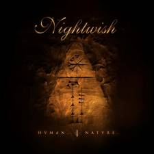 2. Nightwish - Human. :II: Nature.