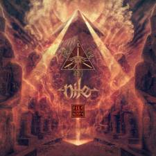 Review: Nile - Vile Nilotic Rites