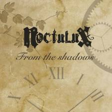 Noctulux - From The Shadows