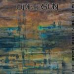 Odetosun - The Dark Dunes Of Titan