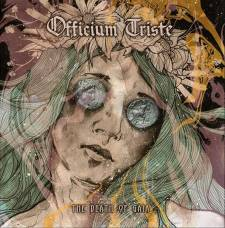 Officium Triste - The Death Of Gaia