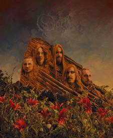 Opeth - Garden Of The Titans: Live At Red Rocks Amphitheater