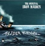 The (Original) Iron Maiden - Maiden Voyage (re-elease)