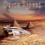 Orion Riders - A New Dawn