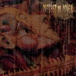 Outcast vs. Moker - split cd