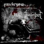 Panchrysia / Iconoclasm - The Ultimate Crescendo Of Hell