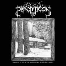 Panopticon - The Scars Of Man On The Once Named Wilderness I And II
