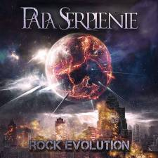 Papa Serpiente - Rock Evolution