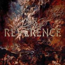 9. Parkway Drive - Reverence