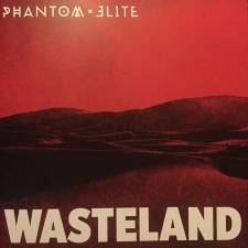 Phantom Elite - Wasteland