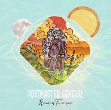 Postmaster General - Ruins Of Tomorrow