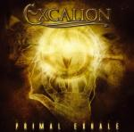 Excalion - Primal Exhale