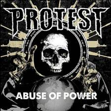 Protest - Abuse Of Power