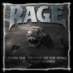 Rage - From The Cradle To The Stage (cd/dvd)