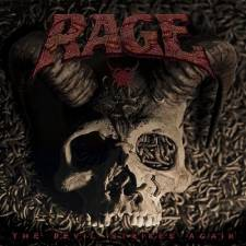 Rage - The Devil Strikes Again