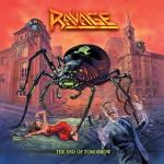 Ravage - The End Of Tomorrow