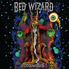 Red Wizard - Cosmosis