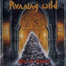 Running Wild - Pile Of Skulls (re-release)