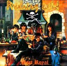 Running Wild - Port Royal (re-release)