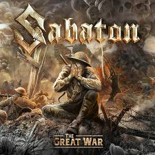 Review: Sabaton - The Great War