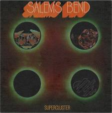 Salem's Bend - Supercluster