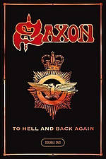 Saxon - To Hell And Back Again (dvd)