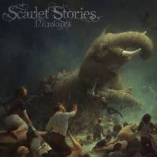 Review: Scarlet Stories - Necrologies