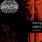 Scent Of Flesh - Roaring Depths of Insanity
