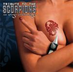 various - Six Strings Twelve Stings, a tribute to the Scorpions