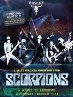 The Scorpions - Live at Wacken Open Air 2006