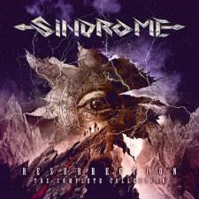 Sindrome - Resurrection - The Complete Collection