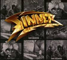 Sinner - No Place In Heaven - The Very Best Of The Noise Years 1984-1987
