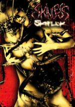 Skinless - Skinflick (DVD)