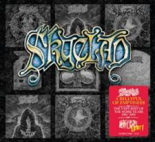Skyclad - A Bellyful Of Emptiness - The Very Best Of The Noise Years 1991-1995