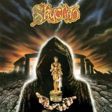 Skyclad - A Burnt Offering For The Bone Idol (re-release)